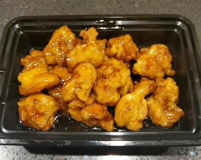 (Small) Spicy Chili Chicken