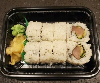 Tuna Cucumber Roll