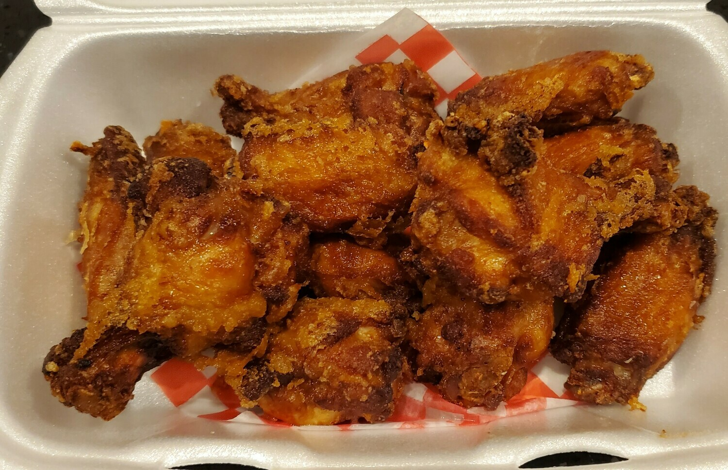 Chicken Wings (Large)