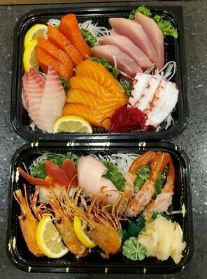 Love Sashimi