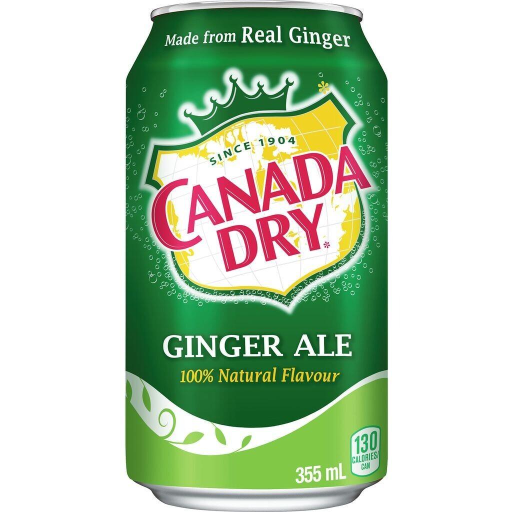 Pop (ginger ale)