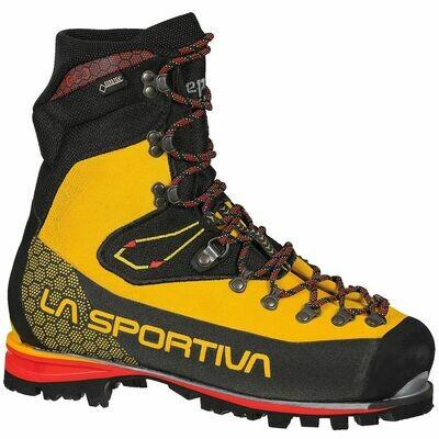 La Sportiva Nepal Cube GTX Alpinismus/Arbeit