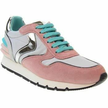 Voile Blanche Sneaker