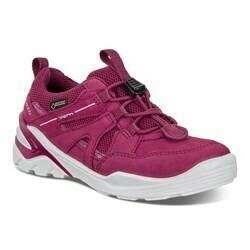 Ecco Sneaker GTX