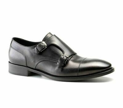 Risch Shoes Double Monk