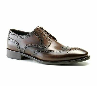 Risch Shoes Budapester