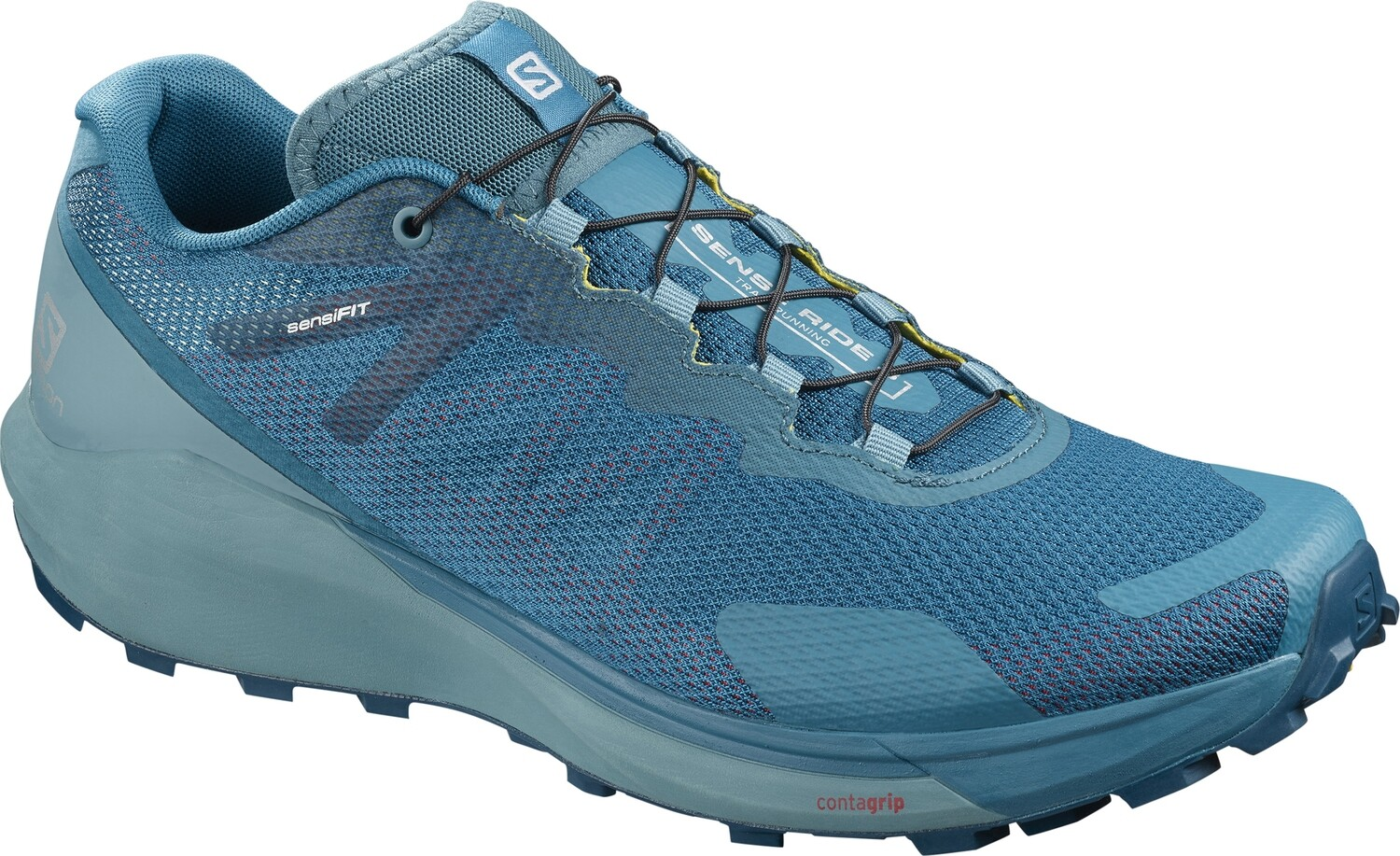 Salomon Trailrunning neutral