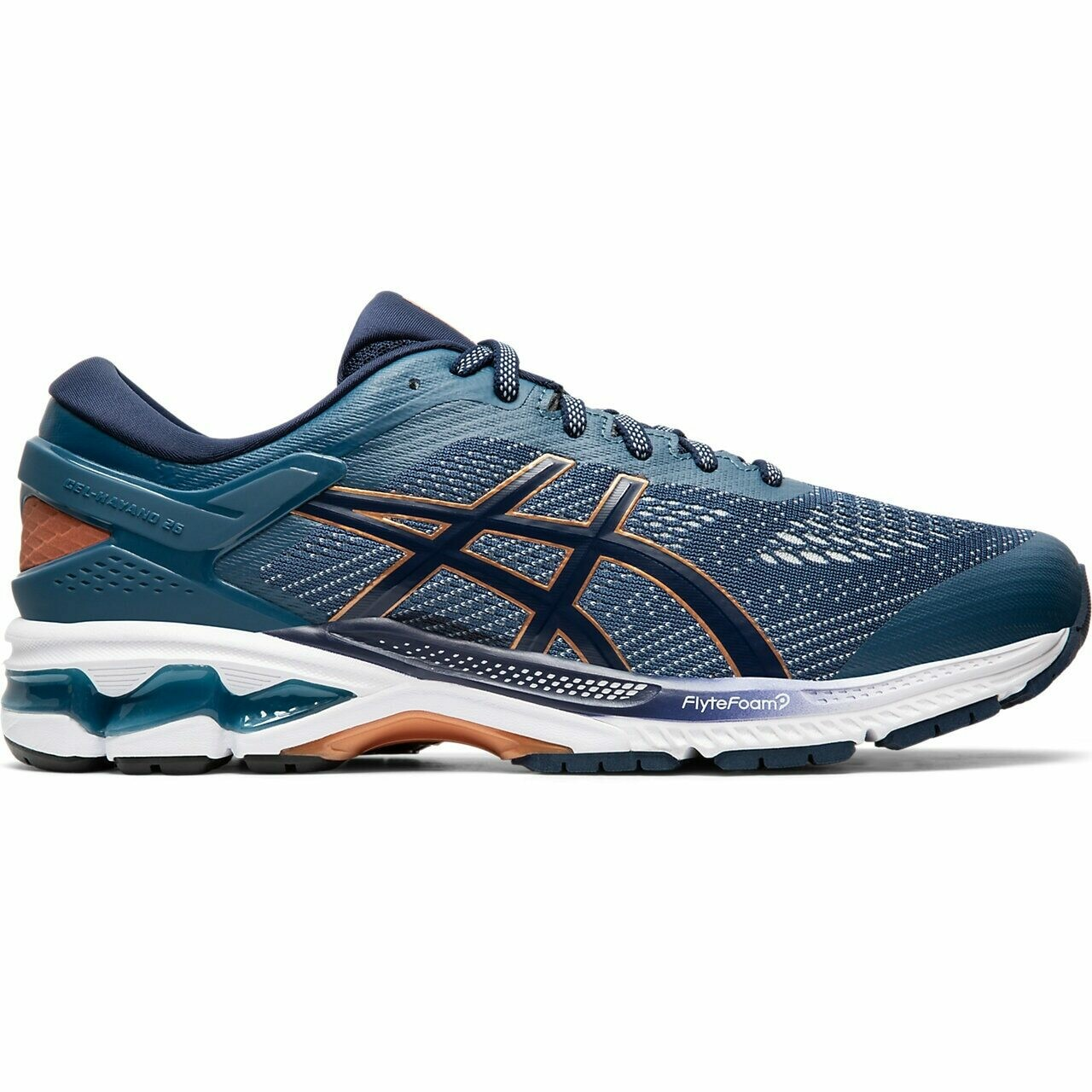 Asics Kayano 26 - Support