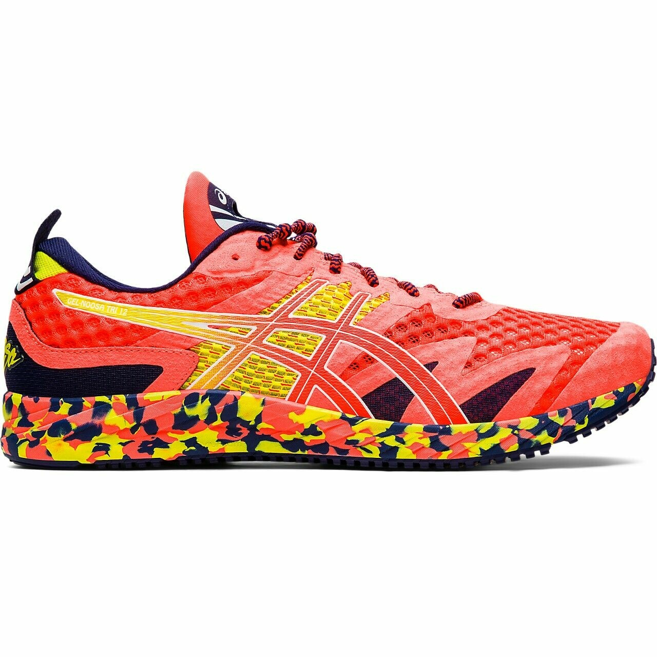 Asics Noosa 12 - Speed - Support