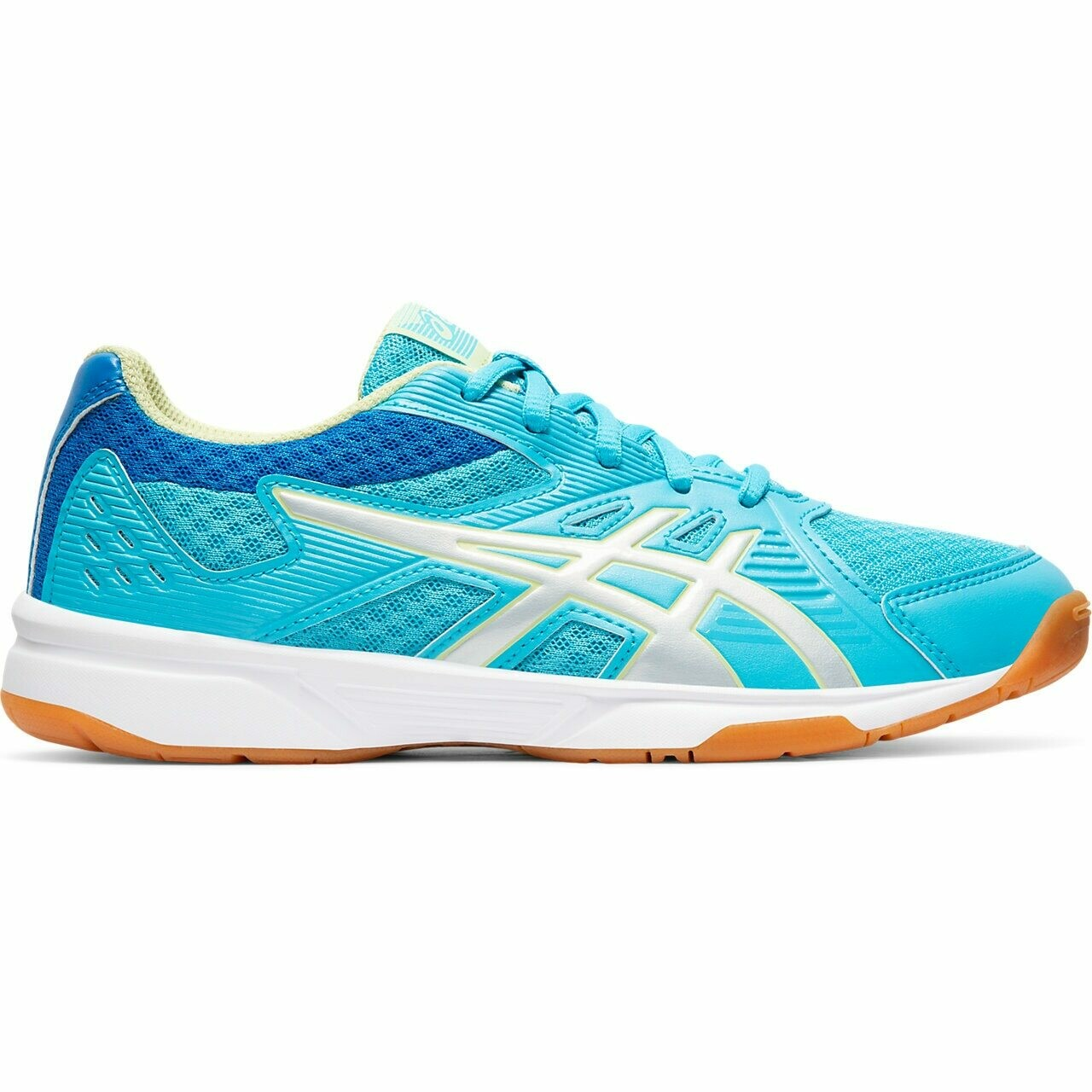Asics Upcourt 3 Girl - Indoor