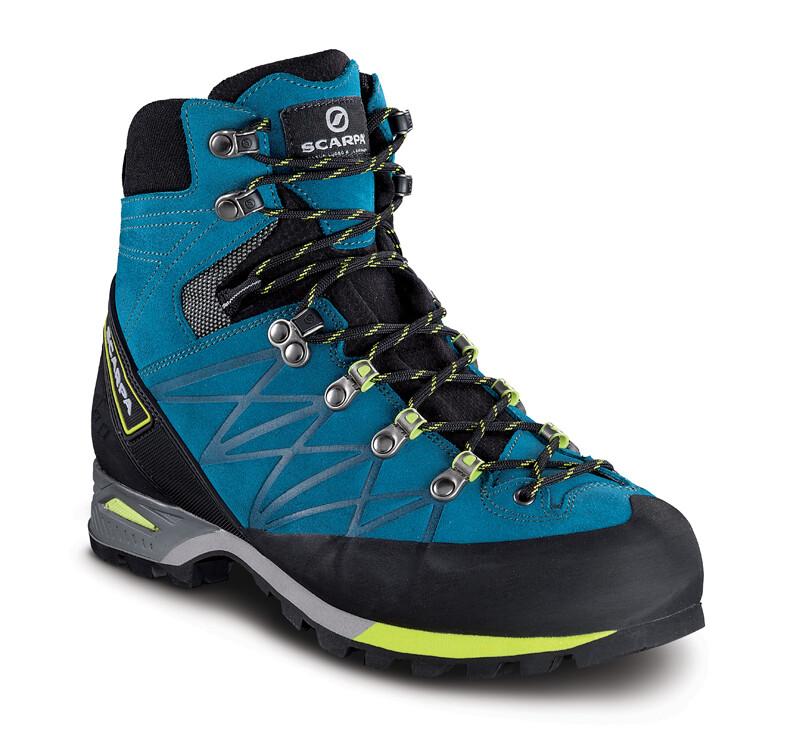 Scarpa Alpin Trekking GTX