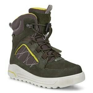 Ecco Boots Goretex