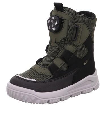 Legero Boots Goretex Warmfutter
