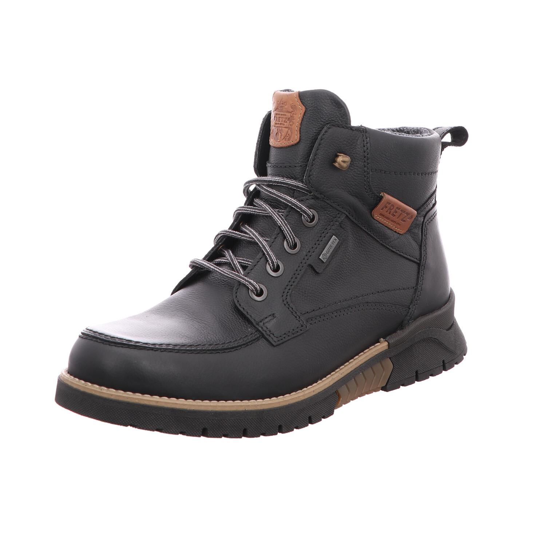 Fretz Men Boots Warmfutter GTX