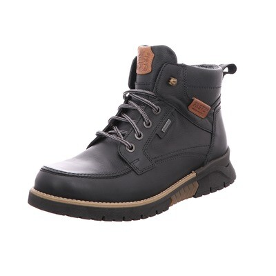Fretz Men Boots Warmfutter GTX