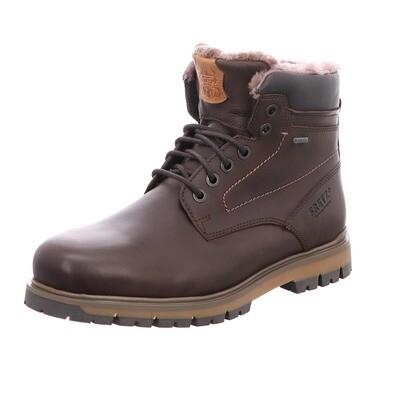 Fretz Men Boots Lammfell GTX