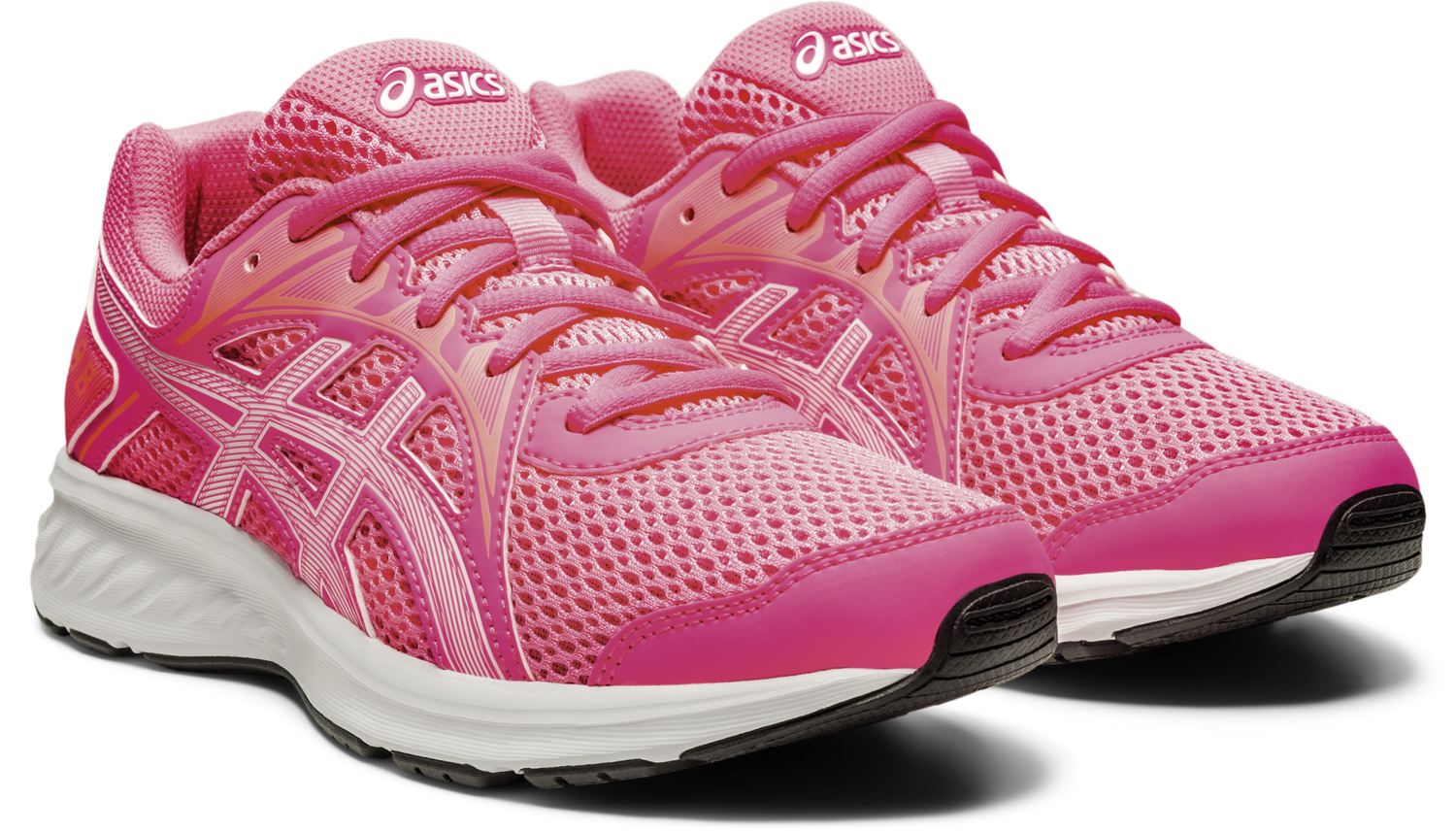 Asics Cumulus 22 GS Girl - Support