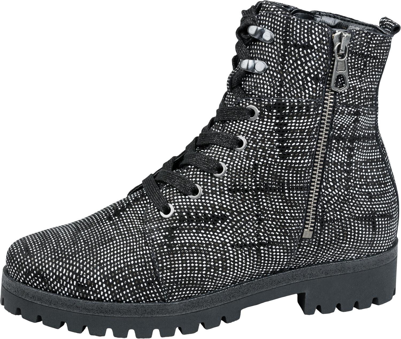 Waldläufer Boots - Warmfutter