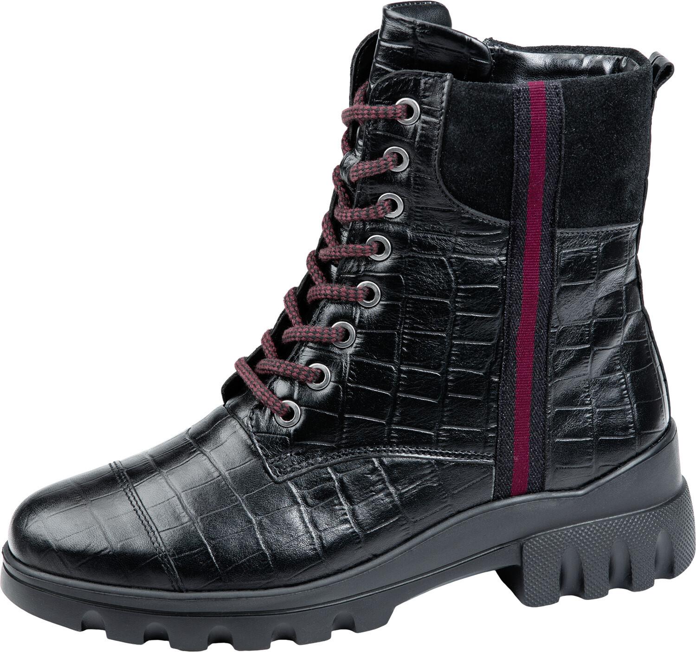 Waldläufer Boots Weite H - Warmfutter