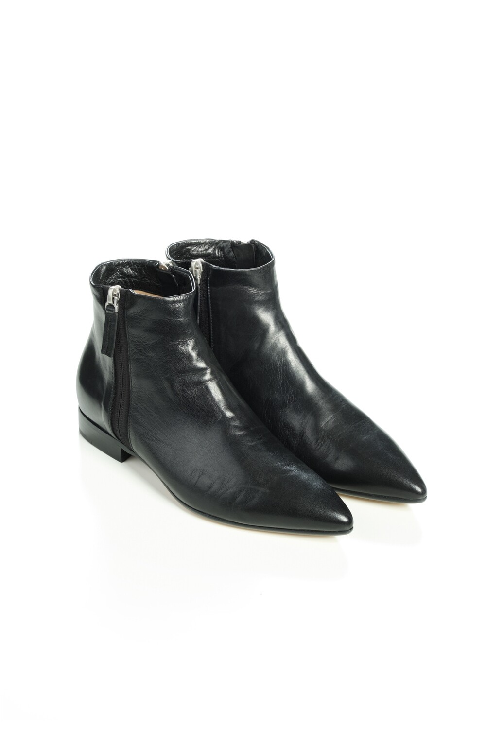 Pomme d'Or Stiefelette dunkelblau