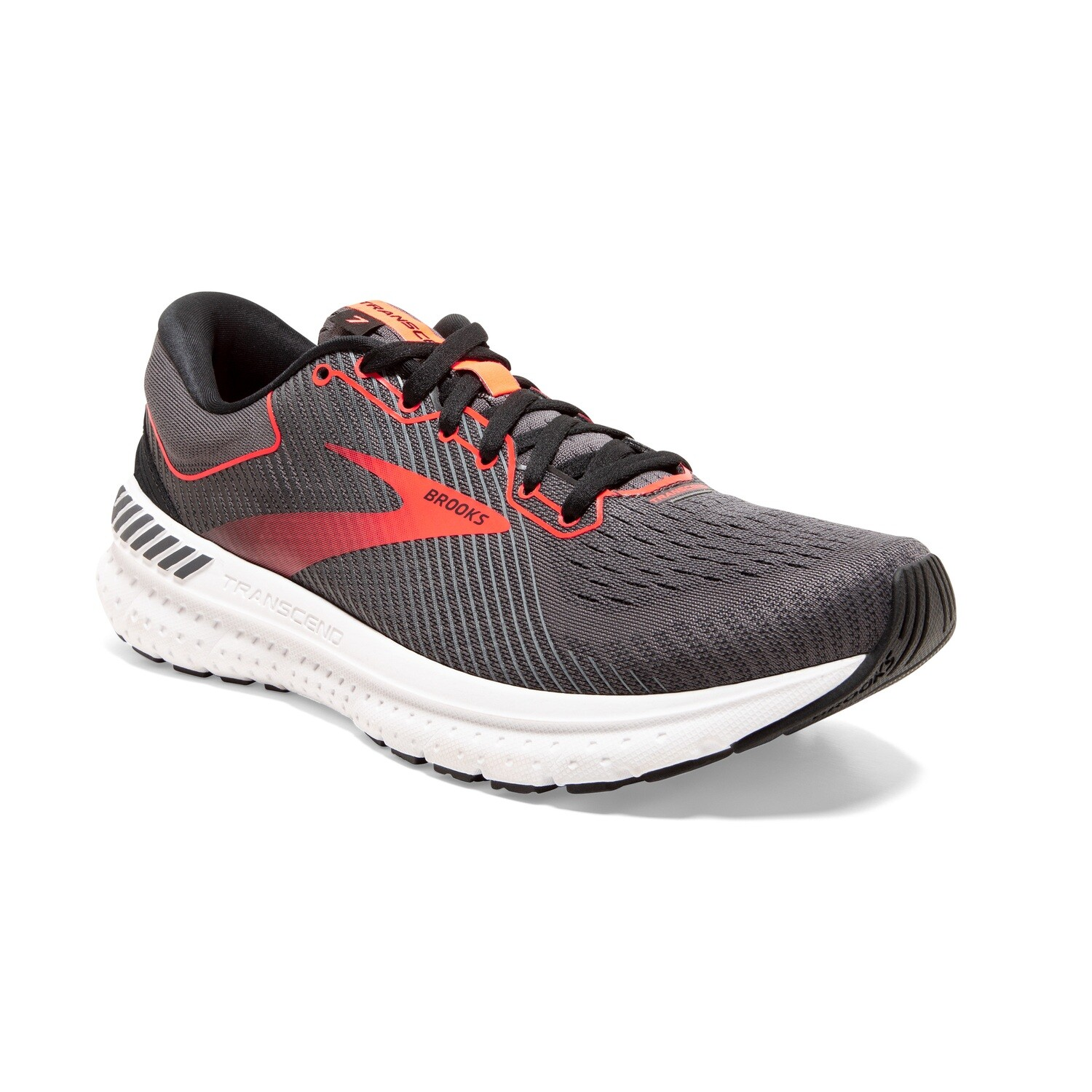 Brooks Transcend 7 - Premium Support