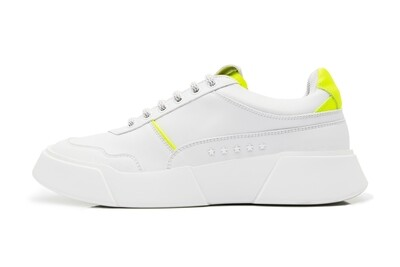 Premium Basic Sneaker - animal free