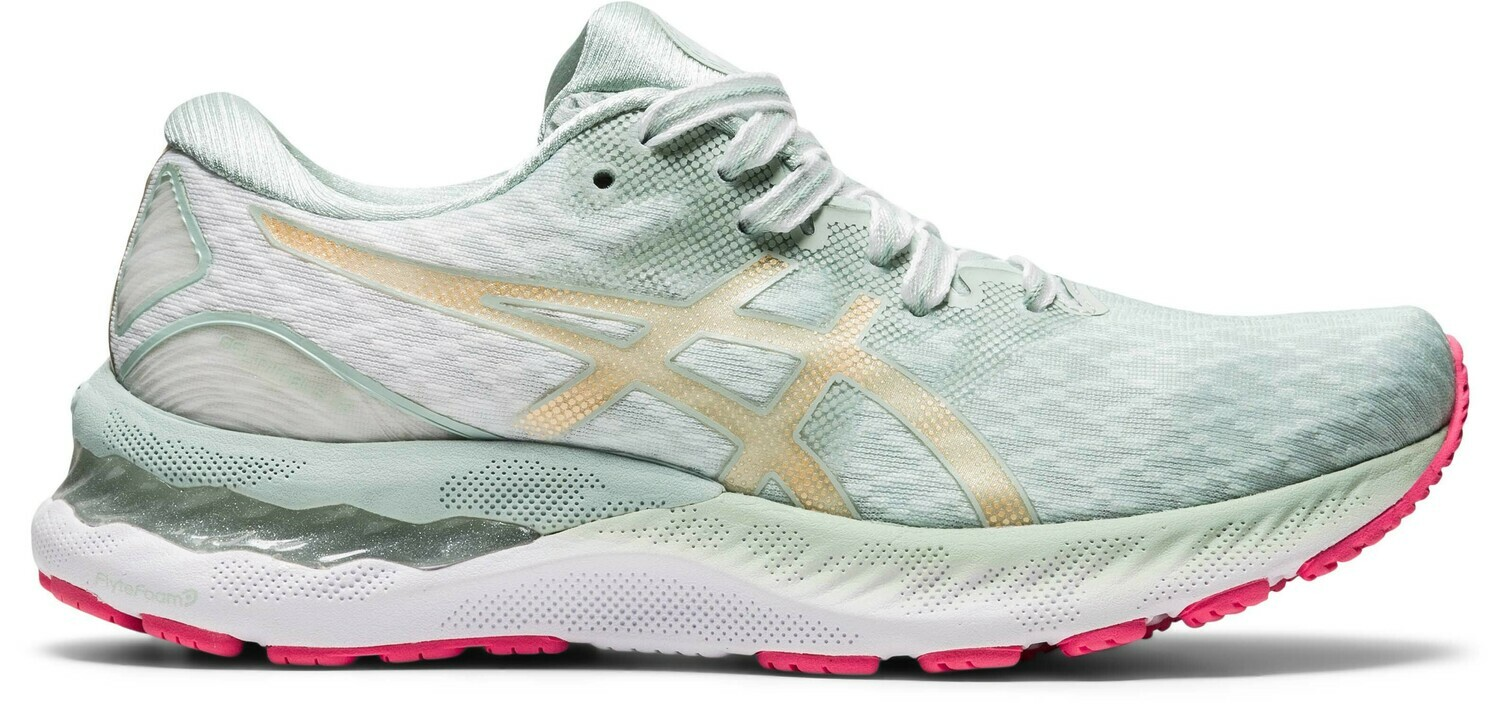 Asics Nimbus 23 - neutral
