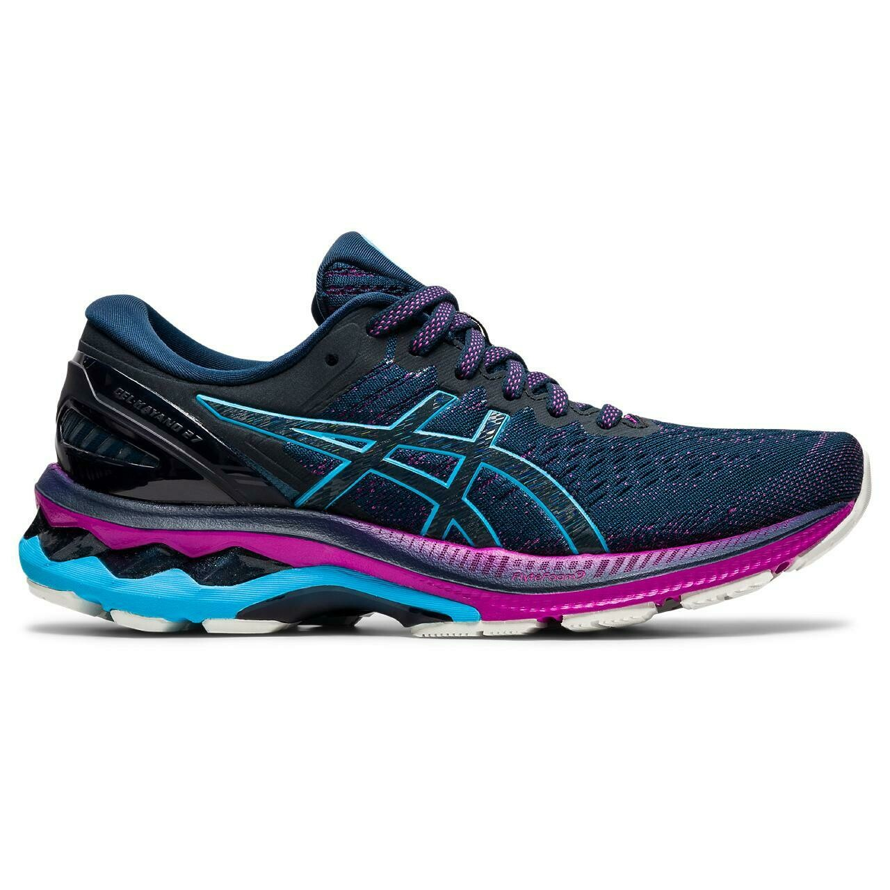Asics Kayano 27 - support