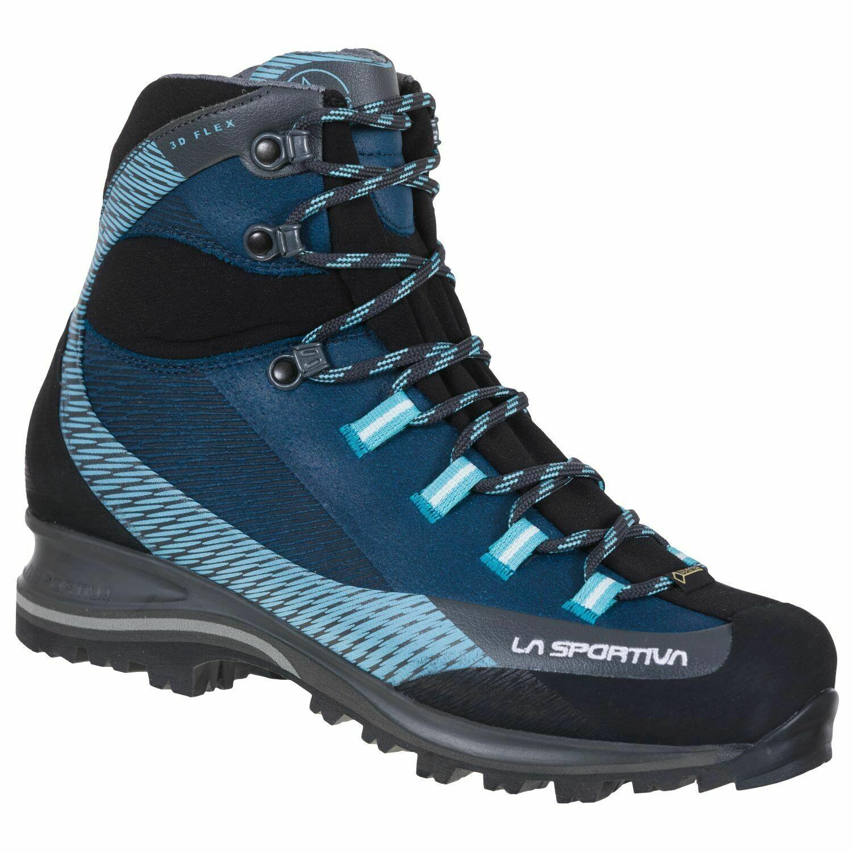 La Sportiva Trango TRK Leather GTX - Alpinismus