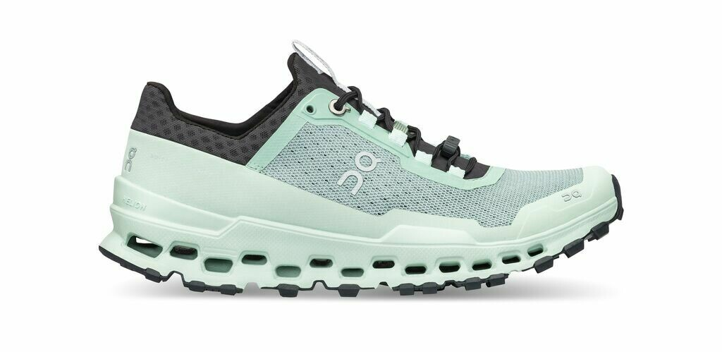 ON | Cloudultra moss eclipse - Trailrunning