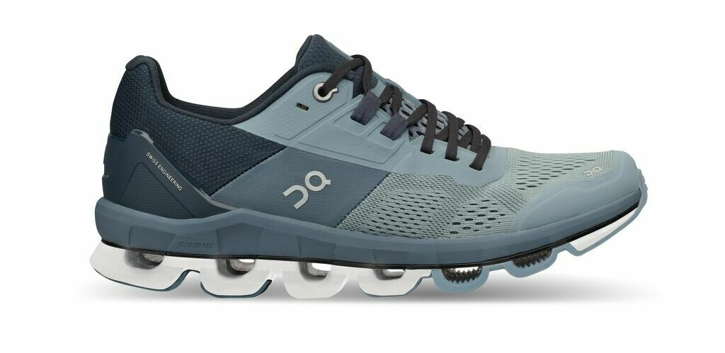 ON | Cloudace wash navy - Running Support
