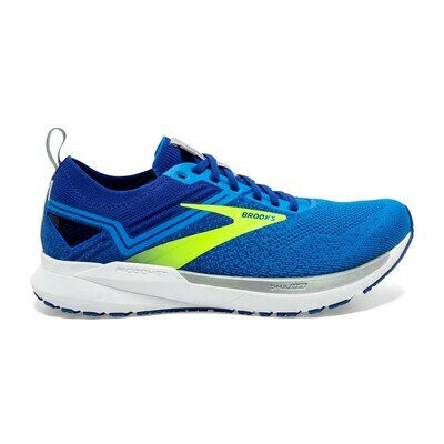 Brooks Ricochet 3 - neutral guided