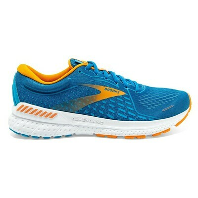 Brooks Launch 8 GTS - light Support