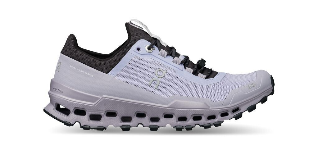 ON | Cloudultra lavender eclipse - Trailrunning