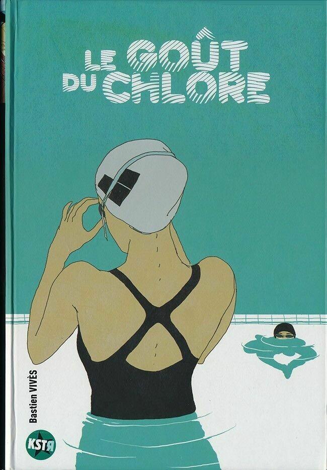 Vives: The Taste of Chlorine
