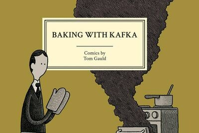 Gauld: Baking with Kafka