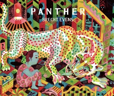 Brecht Evens: Panther
