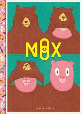 Joan Cornella: Mox Nox