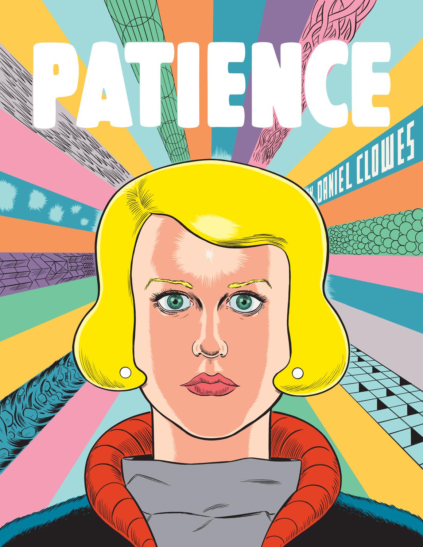 Daniel Clowes: Patience