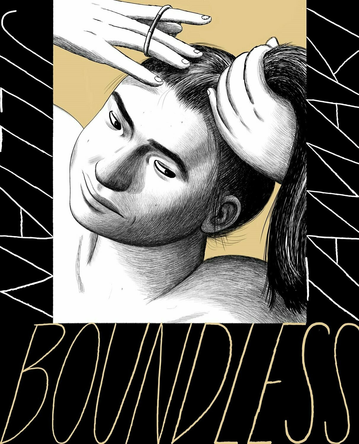 Jillian Tamaki: Boundless