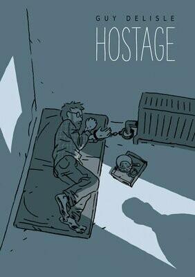 Delisle: Hostage
