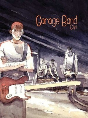 Gipi: Garage Band