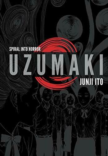 Junji Ito: Uzumaki