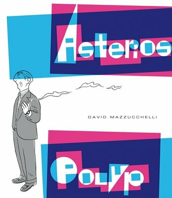 Mazzucchelli: Asterios Polyp