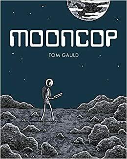 Gauld: Moon Cop