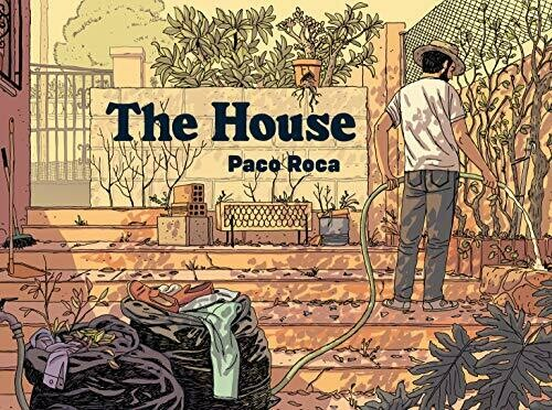 Paco Roca: The House