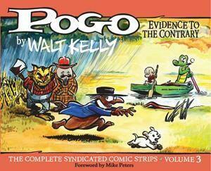 Walt Kelly: Pogo