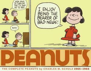 C Schultz: Peanuts 1965-66