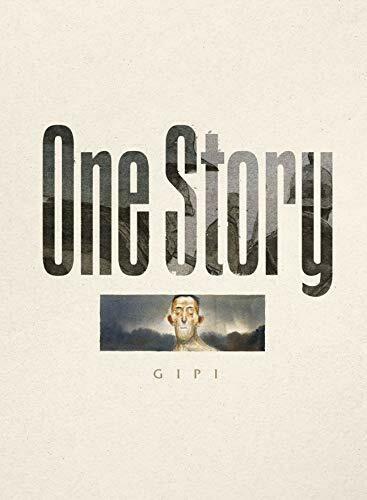 Gipi: One story