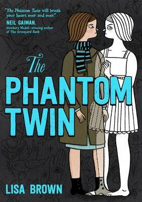 Lisa Brown: The Phantom Twin